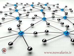 کانال های توزیع