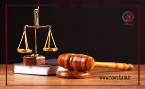 عوامل قانونی در تحلیل PESTEL
