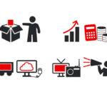 آمیخته بازاریابی چیست؟ (بررسی مدل save , 4v , 4c , 4p)