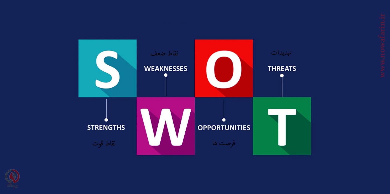 تحلیل سوات SWOT