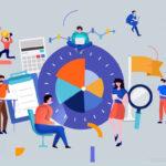 11 تکنیک برای افزایش بهره وری کارمندان