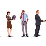 چگونه انگیزه کارمندان خود را افزایش دهیم؟
