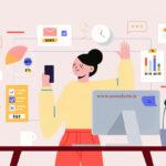 بوم مدل کسب و کار چیست؟ + دانلود pdf فرم خام بوم مدل