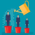 مدیریت استعدادهای سازمان چه کمکی به رشد آن می کند؟