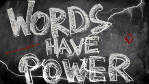 تاثیر کلمات منفعل در تسلط کلامی