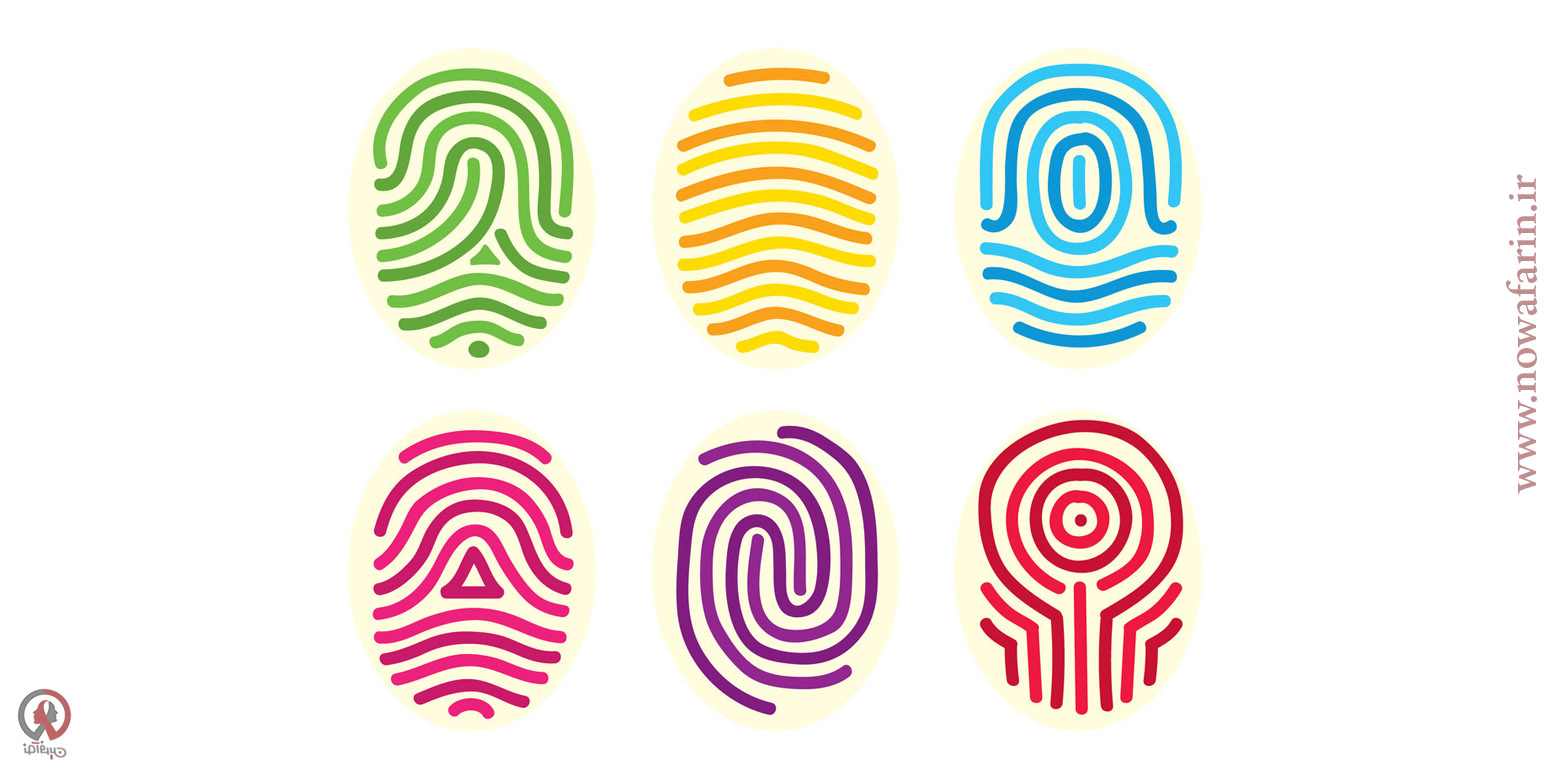 طراحی هویت بصری سازمان