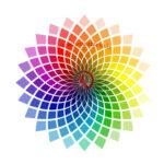 انتخاب رنگ مناسب در طراحی هویت بصری
