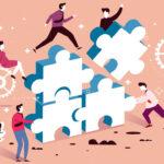 22 دلیل مهم برای تشکیل تیم در استارتاپ
