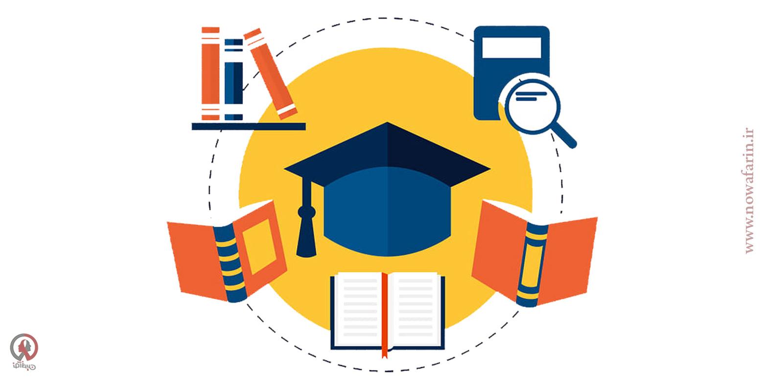 تاثیر میزان تحصیلات در استخدام