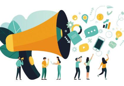 طراحی و اجرای کمپین تبلیغاتی