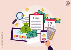 تخصیص منابع و بودجهبندی کمپین تبلیغاتی