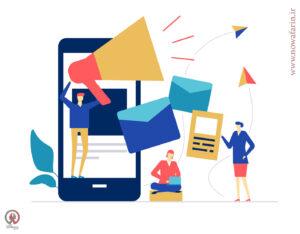 استراتژی ارتباطی کمپین تبلیغاتی
