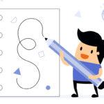 نمره 20 تولید محتوا با یادگیری درست نویسی