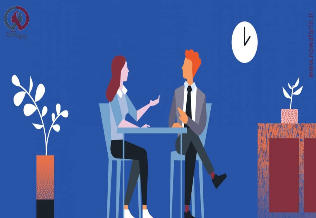 روش مصاحبه در تجزیه و تحلیل شغل