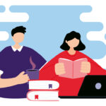 چطور مانند یک کپی رایتر کتاب بخوانیم؟